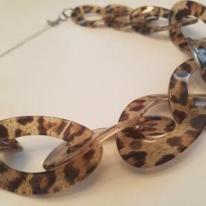 Penelope Ann Shala shine necklace